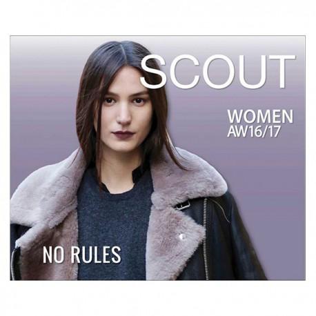 SCOUT WOMEN A-W 2016-17