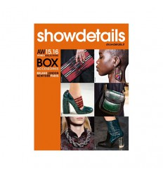 SHOW DETAILS BOX ACCESSORIES A-W 2015-16 Shop Online