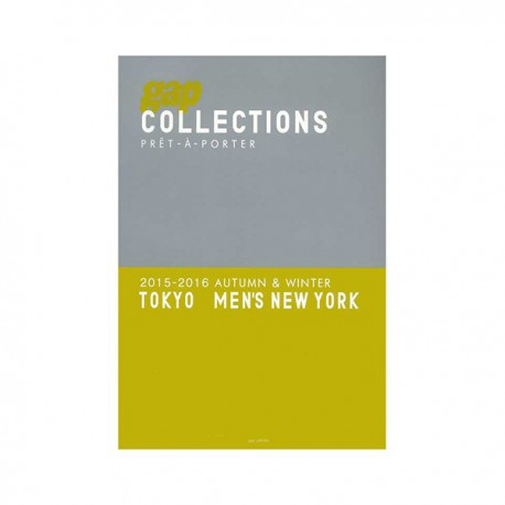 COLLECTIONS PAP MEN TOKYO-NY A-W 2015-16 Shop Online