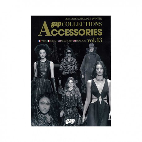 COLLECTIONS ACCESSORIES 13 A-W 2015-16