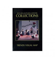 COLLECTIONS TRENDS VISUAL MAP A-W 2015-16