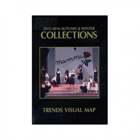 COLLECTIONS TRENDS VISUAL MAP A-W 2015-16 Shop Online