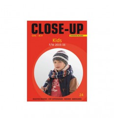CLOSE UP KIDS 24 A-W 2015-16 Miglior Prezzo