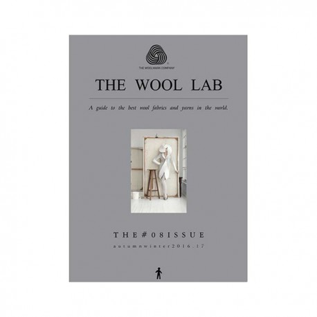 THE WOOL LAB MAGAZINE A-W 2016-17