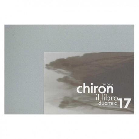 CHIRON IL LIBRO 2017 Miglior Prezzo
