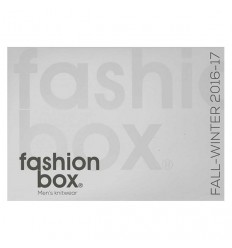 FASHION BOX MEN'S KNITWEAR A-W 2016-17 Miglior Prezzo