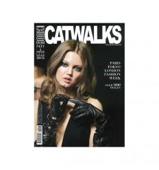 BOOK MODA CATWALKS PAP 128 A-W 2015-16 Miglior Prezzo