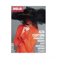 HOLA S-S 2015 Shop Online