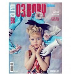 COLLEZIONI BABY 58 A-W 2015-16 Miglior Prezzo