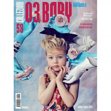 COLLEZIONI BABY 58 A-W 2015-16