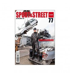 COLLEZIONI SPORT & STREET 77 A-W 2015-16