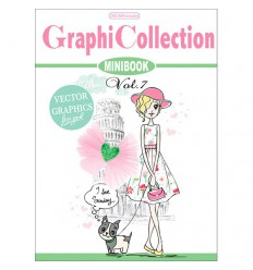 GRAPHICOLLECTION MINIBOOK VOL.7 Shop Online
