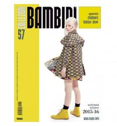 COLLEZIONI BAMBINI 57 A-W 2015-16 Shop Online