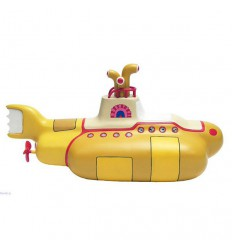 BEATLES YELLOW SUBMARINE MAQUETTE