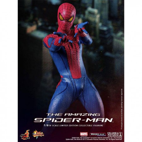 THE AMAZING SPIDER-MAN 12""