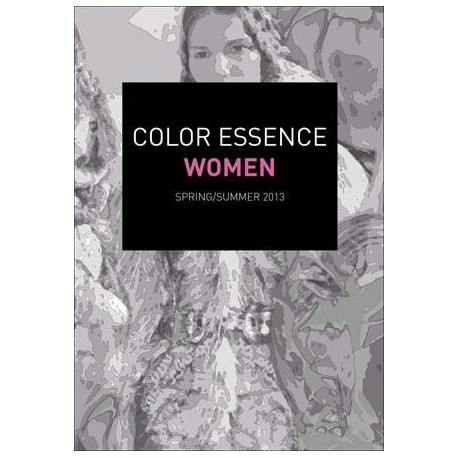 COLOR ESSENCE WOMEN S-S 2013