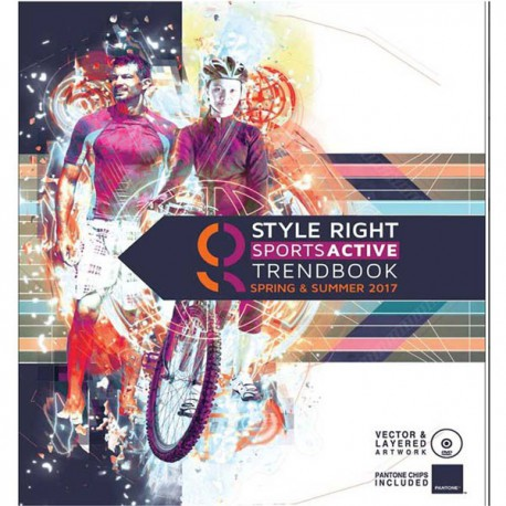 STYLE RIGHT SPORTSACTIVE TRENDBOOK S-S 2017