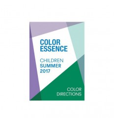 COLOR ESSENCE CHILDREN SUMMER 2017