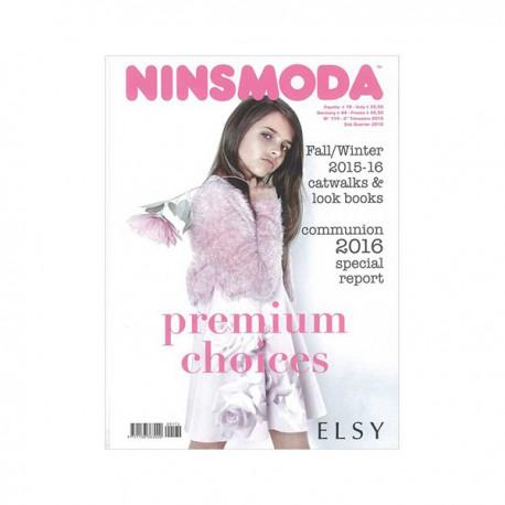 NINSMODA 174 A-W 2015-16
