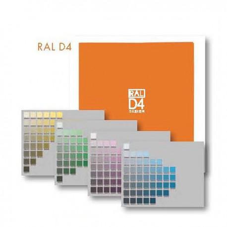 RAL D4 Miglior Prezzo