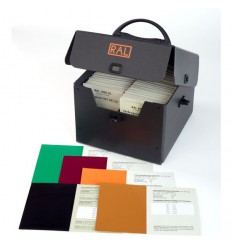 RAL CLASSIC 841-GL