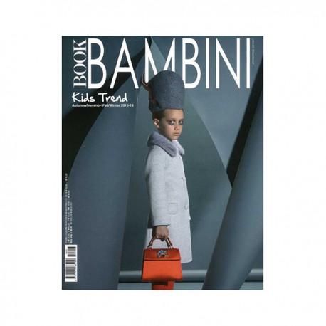 BOOK MODA BAMBINI 23 A-W 2015-16
