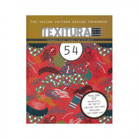 TEXITURA 54 A-W 2016-17 INCL CD Shop Online