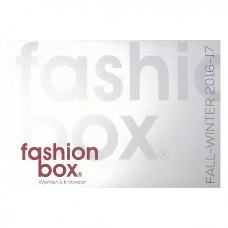 FASHION BOX WOMEN KNITWEAR A-W 2016-17 INCL CD.ROM Shop Online