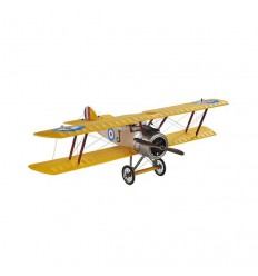 AUTHENTIC MODELS - Sopwith Camel Medium