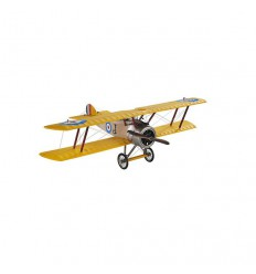 AUTHENTIC MODELS - Sopwith Camel Small