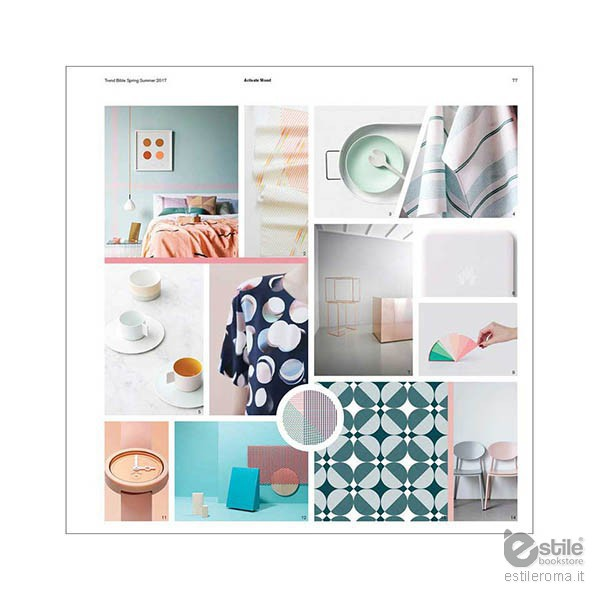 Trend Bible Home Interior Trends S S 2017 Shopping Online