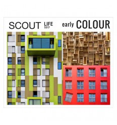 SCOUT LIFE EARLY COLOUR 2017