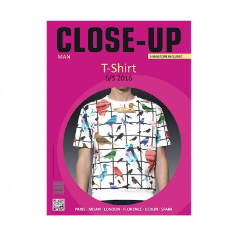 Close-Up T-Shirt Man S-S 2016