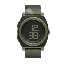 NIXON THE TIME TELLER DIGI WATCH Shop Online
