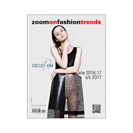 ZOOM ON FASHION 56 A-W 2016-17