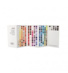 PANTONE Cotton Passport 210 colors supplement