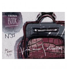TREND BOOK MEN'S & CASUAL BAGS 33 A-W 2016-17 Shop Online