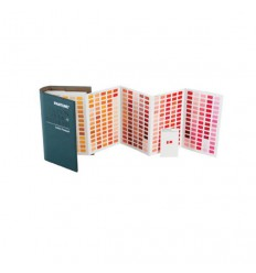 PANTONE FASHION + HOME COTTON PASSPORT - 2.100 COLORI